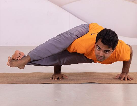 Heartfulness Advanced Yoga TTC300 Feb & Sept 2020