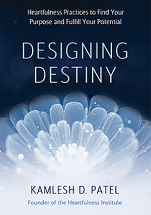 designing destiny book
