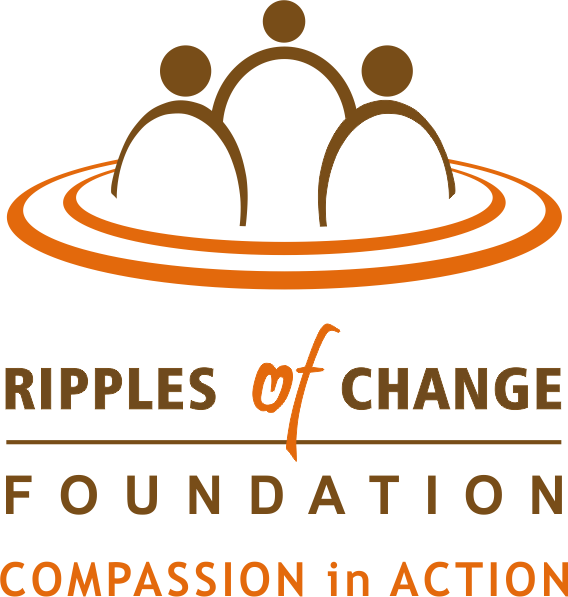 ripples of change foundation
