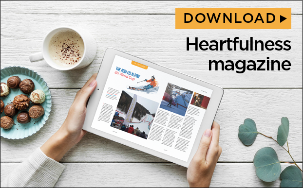 download heartfulness magazine