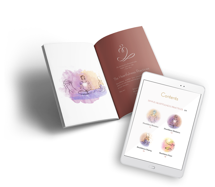 free download heartfulness meditation practices book
