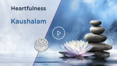 heartfulness kaushalam - leadership program
