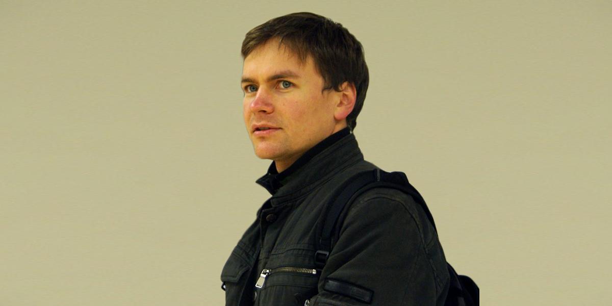 Andrey Malinovsky