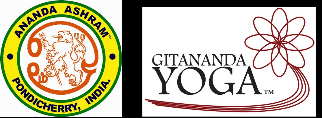 Gitananda yoga and icyer