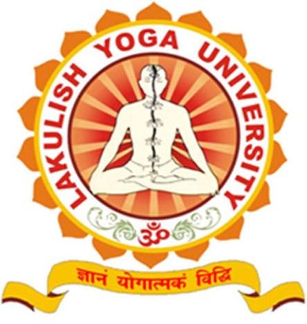 lakulish yoga logo