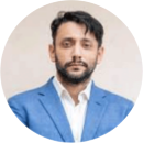 Bhairav Shankar, MD, Dhyana