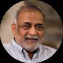Daaji, Kamlesh Patel, Guide, Heartfulness Institute