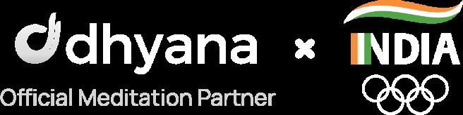 Dhyana bannar Logo