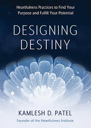 designing destiny book