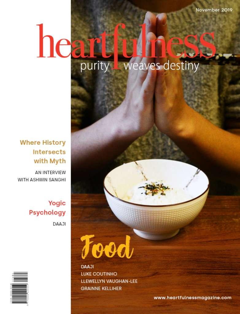 Magazine Issue